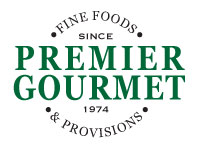 Premier Gourmet - generous sponsor of The Dude Hates Cancer