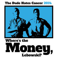 Title: Where's the Money, Lebowski?
